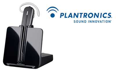 plantronics Northern Connections